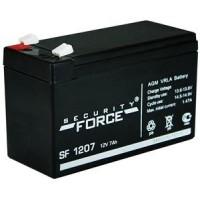 Аккумулятор SF-1207